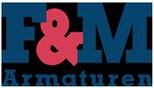 F&M Armaturen Vertriebs GmbH Logo